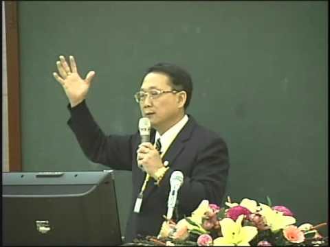 20121223白陽修辦的因緣與實踐 - 柯點傳師慶宗慈悲