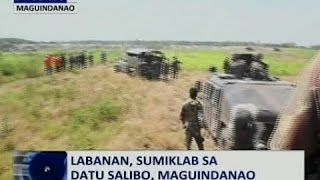 getlinkyoutube.com-Saksi: Video ng bagong bakbakan sa maguindanao