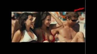 getlinkyoutube.com-Baywatch Official Trailer | Zac Efron  | Dwayne Johnson | Priyanka Chopra | Alexandra Daddario