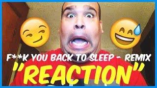 getlinkyoutube.com-Chris Brown ft. Usher & ZAYN - Back To Sleep (Official Remix) REACTION