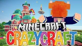 Pick a Side! | Ep 30 | Minecraft Crazy Craft 3.0