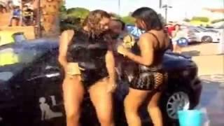 getlinkyoutube.com-Sexy car wash(just for you) 18+