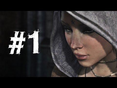 DmC Devil May Cry 5 Gameplay Walkthrough Part 1 - Found - Mission 1