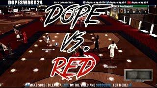 getlinkyoutube.com-DopeSwagg24 vs RedCityBoi23 (FIRST LEGEND 5 vs FIRST LEGEND 3)