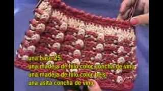 getlinkyoutube.com-Tejidos a Crochet parte 9 emprende tu negocio propio