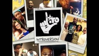 getlinkyoutube.com-Starlito - Heavy Freestyle (Introversion Mixtape)