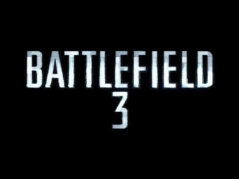 Trailer - BATTLEFIELD 3 Teaser Trailer for PC, PS3 and Xbox 360
