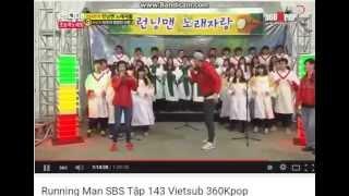 getlinkyoutube.com-Running Man SBS Tập 143 Vietsub 360Kpop [SONG JI HYO+LEE KWANG SOO]