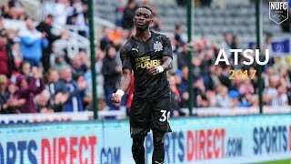 Christian Atsu | AMAZING Skills & Goals 2017