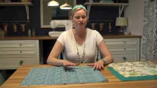 getlinkyoutube.com-Pillow Cover Tutorial