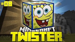 getlinkyoutube.com-SPONGEBOB LUCKYBLOCKS?! - Minecraft Twister #08 [Deutsch/HD]