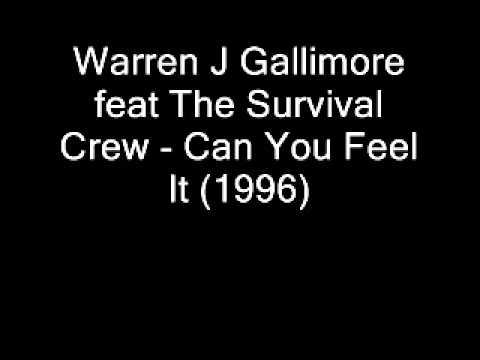 Warren G - Can You Feel It