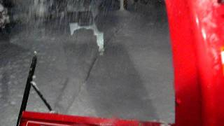 getlinkyoutube.com-冬早朝の日課:トラクタ除雪