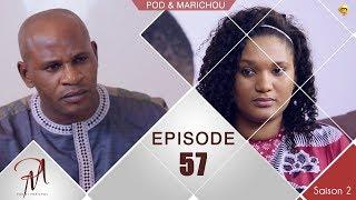 Vidéo: Série Pod et Marichou – Épisode 57