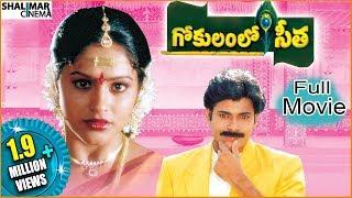 getlinkyoutube.com-Gokulamlo Seetha Full Length Movie    గోకులంలో సీత సినిమా    Pawan Kalyan, Raasi