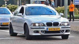 getlinkyoutube.com-BMW E39 M5 V8 Awesome Sound