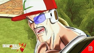 getlinkyoutube.com-Nappa The Greatest Pokemon Trainer?! | DBZ Xenoverse Funny MODS [Episode 102]