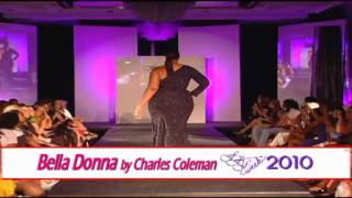 getlinkyoutube.com-Bella Donna showcases at Full Figured Fashion Week 2010