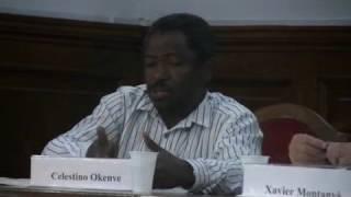 Jornadas sobre Guinea Ecuatorial, retos y oportunidades