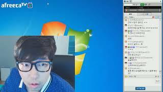 getlinkyoutube.com-대도서관 방송사고] 달덩이가 노출되는 수면 방송 (feat. 윰댕)