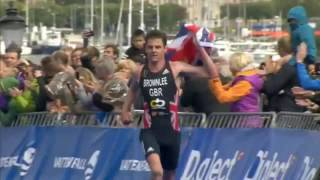 The Brownlee Brothers - Hard Work And Dedication // Triathlon Motivation 2017