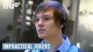 getlinkyoutube.com-Impractical Jokers - Fifth Joker Challenge