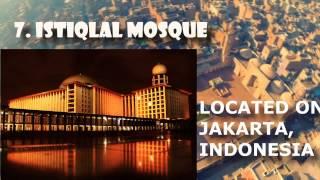 getlinkyoutube.com-Top 12 biggest mosques in the world