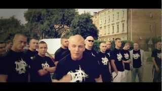 D.Z.P. - Trudny Start (OFFICAL VIDEO)