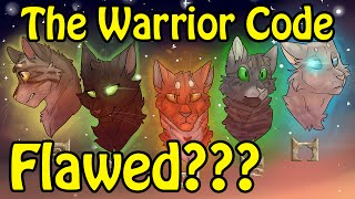 getlinkyoutube.com-Is the Warrior Code Flawed? - Analyzing Warriors