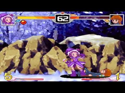 Magical Heroines Plus! [まじかるヒロインズplus!] Game Sample - PC/Doujin