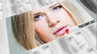 getlinkyoutube.com-PHOTO ALBUM SLIDESHOW ANIMATION - AFTER EFFECTS TEMPLATE