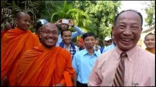 getlinkyoutube.com-Khmernewstime - Independent Monk Radio on February 01, 2014