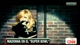 getlinkyoutube.com-La semana de triunfo de Madonna