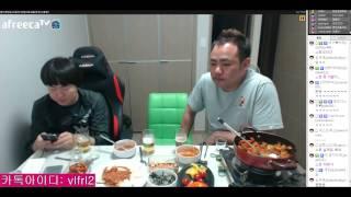 getlinkyoutube.com-커맨더지코 [술먹방] 지코, 까루, 소희짱 - 강남 지코집에서 [2015.06.18]