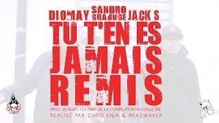 Diomay - Tu t'en es jamais remis (ft. Sandro Grabuge & Jack's (ft. Tu t'en es jamais remis Sandro Grabuge & Jack's)