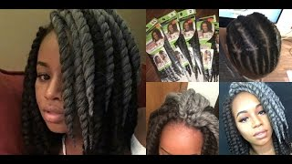 getlinkyoutube.com-Janet Collection Havana Mambo Twist Crochet Tutorial