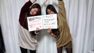 getlinkyoutube.com-友人結婚お祝いムービー