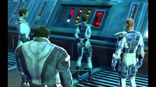 getlinkyoutube.com-SWTOR Sith Warrior Class Story Alderaan Complete Light Side