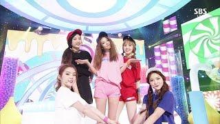 getlinkyoutube.com-《Comeback Special》레드벨벳(Red Velvet) - Dumb Dumb(덤덤) @인기가요 Inkigayo 20150913
