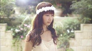 沢井美空「指輪 〜あたし、今日、結婚します。〜」