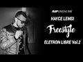 Hayce Lemsi - Freestyle Électron Libre Volume 2