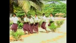 getlinkyoutube.com-Bwanayesu Yuhaja●●Burundian Choir○2015