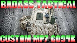 getlinkyoutube.com-Badass Tactical Gear Custom 6094K