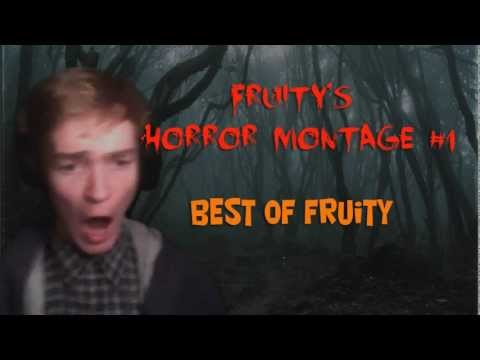 Fruity's Horror Montage #1