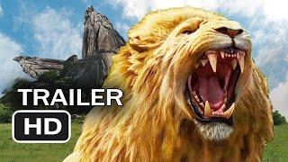 getlinkyoutube.com-The Lion King - Reborn (2017 Movie Trailer) Parody