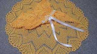 getlinkyoutube.com-Vestido Zig Zag Crochet parte 3 de 3