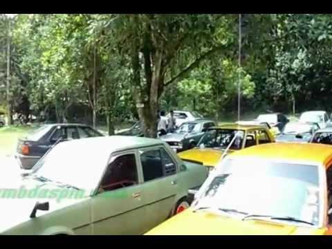 Kelab Kereta Lama Skodeng Sedim Ver:2 7-7-2012
