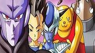 5 Peleadores de Champa Revelados ● Manga 7 de Dragon Ball Super | Mundo Dragon Ball
