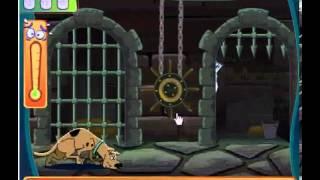 getlinkyoutube.com-Scooby Doo and the Creepy Castle walkthrough in friv games
