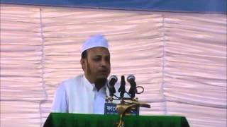 getlinkyoutube.com-1-Mufti Giyasuddin Fultoli, Isale Sowab Mahfil-2012